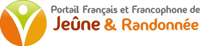 Jeûne et Randonnée FFJR Portail officiel Retina Logo