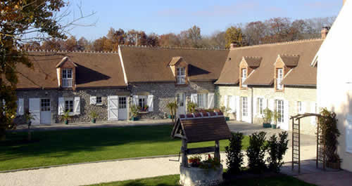 Jeûne Relaxation Randonnée - Forêt d'Orléans