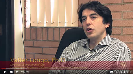 Valter Longo