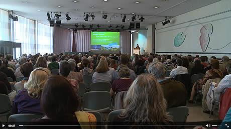 Conférence Sylvie Gilman