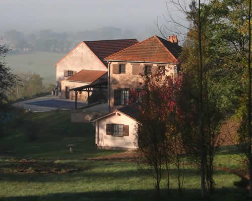 Jeûne et Détox en Auvergne
