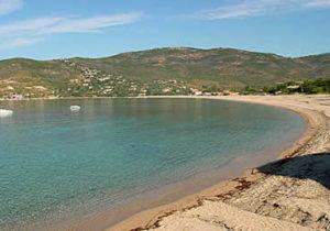 De Marche et d'Eau Fraîche Corse