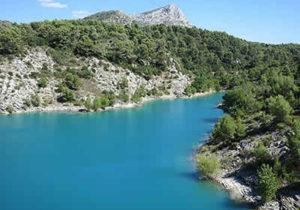 Escale Détox - Provence
