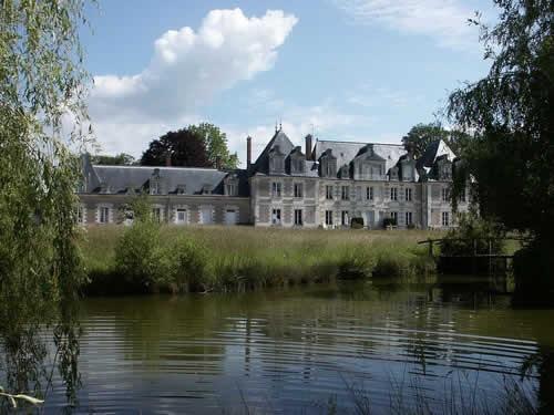 Jeûne Val de Loire Touraine