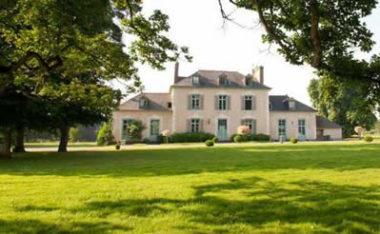 Jeûner sans Frontières - Château du pin