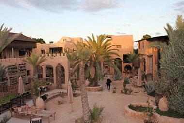 Detox Nature - Djerba