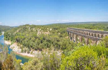 Détox Nature - Pont du Gard