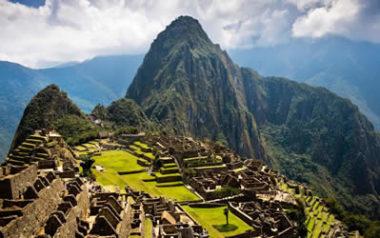 Bolling Jeûne et Randonnée Pérou