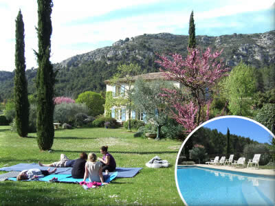 Pure Detox - Provence