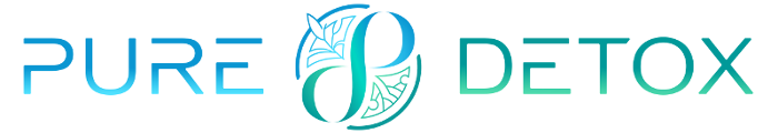 Logo Pure Detox