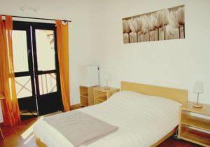 Trimurti - Interieur - Chambre Individuelle - Exemple 1