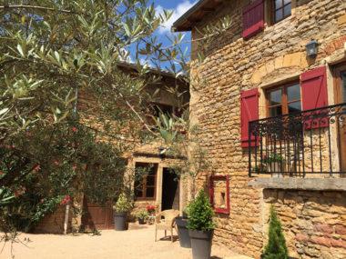 L'Esprit Détox : stages jeûne et randonnée dans le Beaujolais