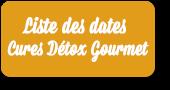 liste Cures Détox jolijeune
