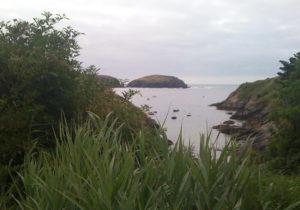 Jeûne et randonnée Belle Ile en Mer