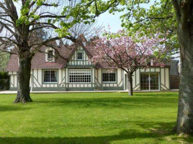 villa Ontario- Cabourg
